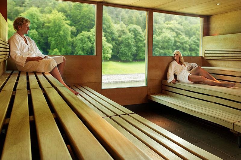 Za jači imunitet, eliminaciju toksina i čistu kožu, posjetite saunu