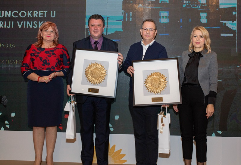 Dodjelom nagrada završena je akcija ocjenjivanja najboljih u ruralnom turizmu