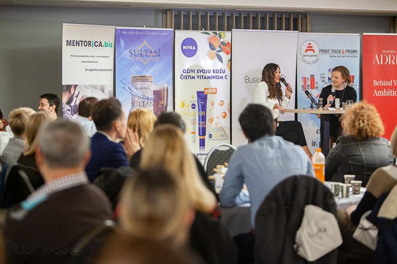 50. Business Cafe u Zagrebu uči nas vrijednu lekciju – veselimo se tuđem uspjehu