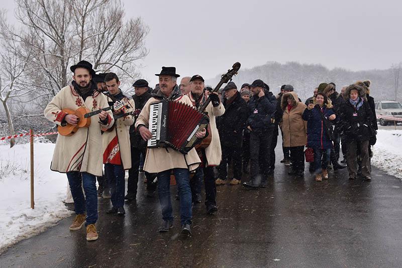 Feravino proslavilo blagdan sv. Vinka uz nezaboravnu feštu