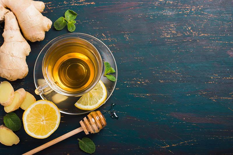Kako liječiti gripu? Čaj s medom i limunom samo je dio odgovora