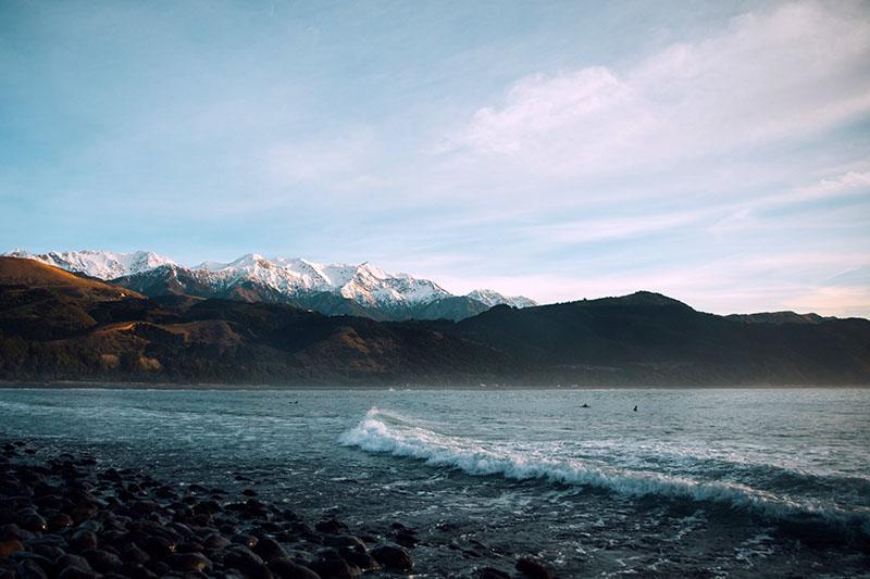 Novozelandski gradić Kaikoura novo je it mjesto za posjet u 2019. godini
