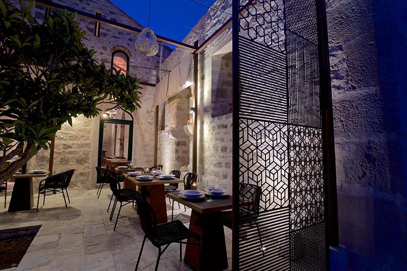 Maškovića Han: Kad rezidencija turskog vezira postane nagrađivani baštinski hotel