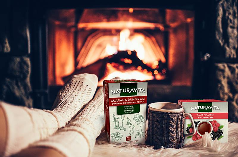 Hygge i čaj: Najbolja antistresna terapija