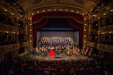 Opera u Lisinskom - najljepše ljubavne arije povodom Valentinova
