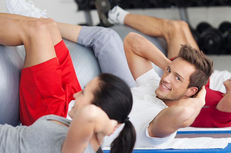 Kako se oduprijeti zimskom snu i dovesti tijelo u formu? Odgovor je Almagea L-Carnitine Active+