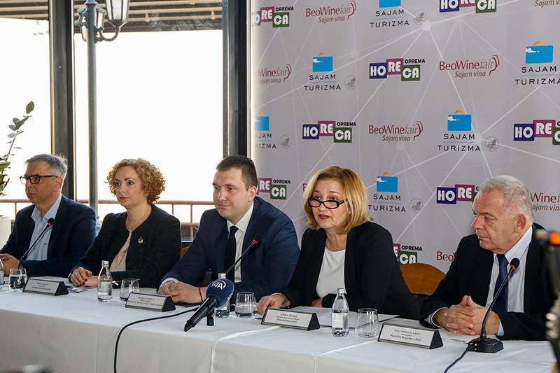 U Beogradu počinje najveće regionalno turističko događanje – Međunarodni sajam turizma