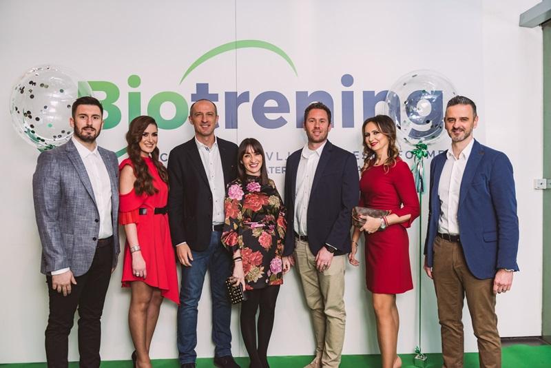 Uz Biotrening centar do svoje bolje verzije