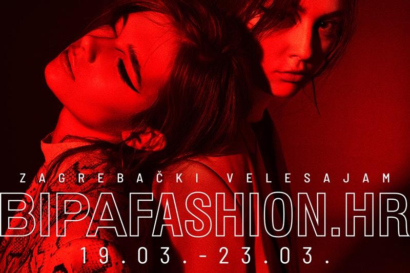 28. Bipa FASHION.HR – Predstavljamo kampanju koja najavljuje  najveće modno zbivanje u regiji