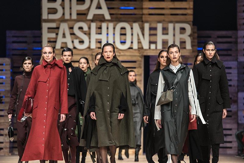 28. Bipa FASHION.HR ponovno okuplja vodeća imena hrvatske modne scene