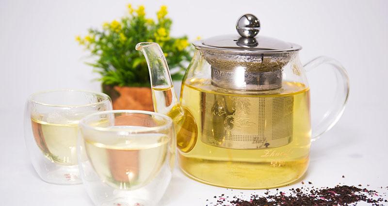 Šalica čaja: Čaj i biljne