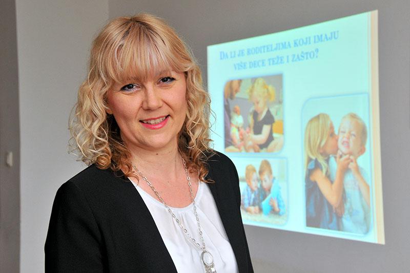 Dragana Aleksić otkriva 5 situacija koje ukazuju na emocionalnu blokadu kod roditelja