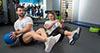 Mobilna aplikacija FLOU: Vježbanje u paru još