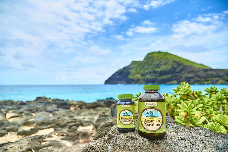 Havajska spirulina: Nutritivna bomba koja brine o zdravlju štitnjače i puni tijelo energijom
