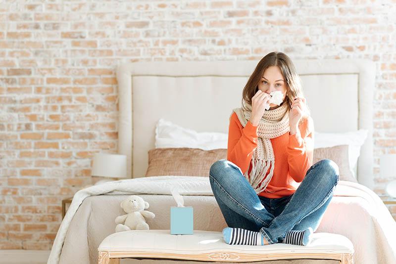 Često ste bolesni? Usvojite ovih 6 navika za zdrav imunitet
