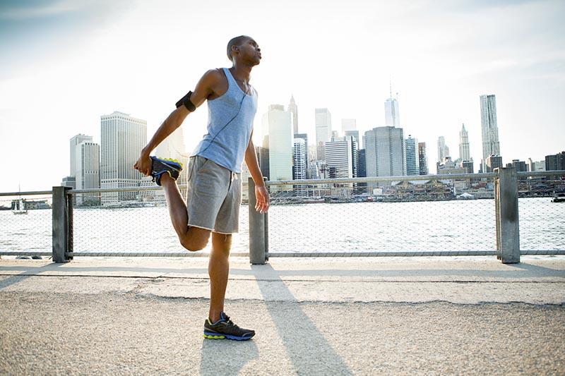 Započinjete s trčanjem? Nemojte ponavljati ovih 8 najčešćih pogrešaka
