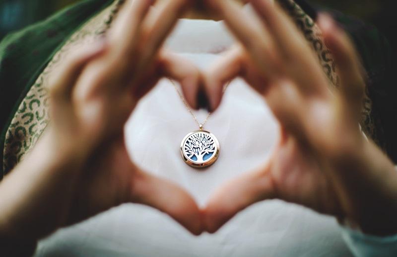 Lykke – personalizirani mirisni nakit savršeno upotpunjuje modne trendove