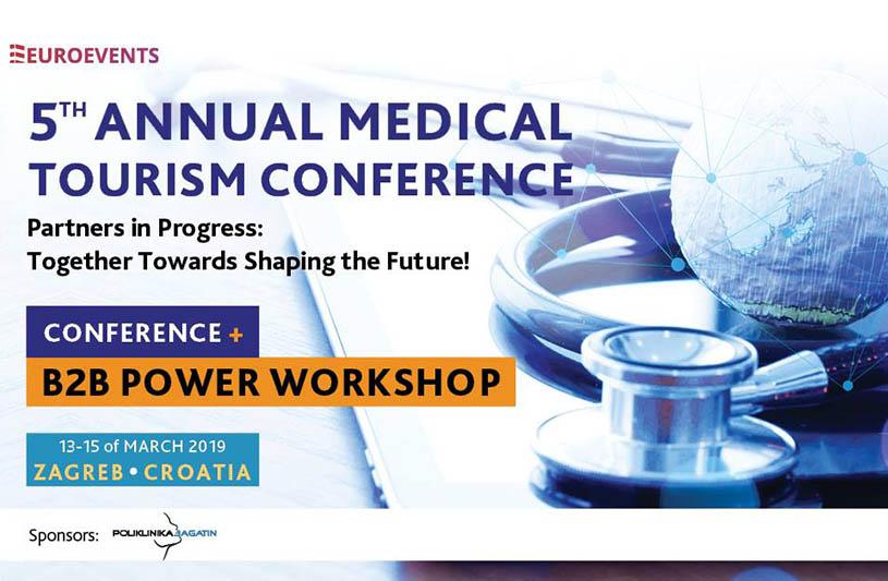 MTCE konferencija: Zagreb je domaćin prestižne konferencije zdravstvenog turizma