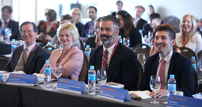 5th Annual Medical Tourism Conference: