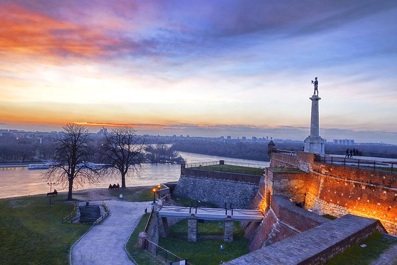 Mini-vodič: Kako najbolje doživjeti Beograd u proljeće?