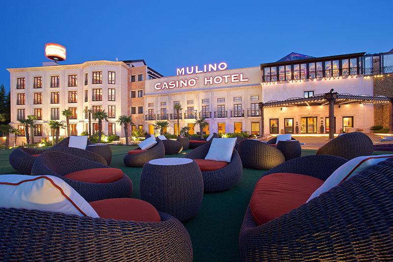 Casino Hotel Mulino otkriva zavodljive okuse Istre