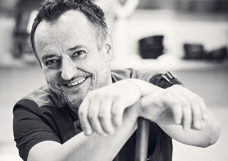 Chef Petar Tomašević: 'Hranom prenosim emocije'