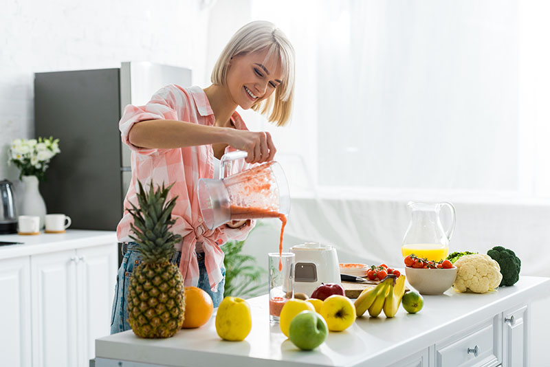 7 sitnica koje možeš učiniti već danas za efikasniji gubitak kilograma