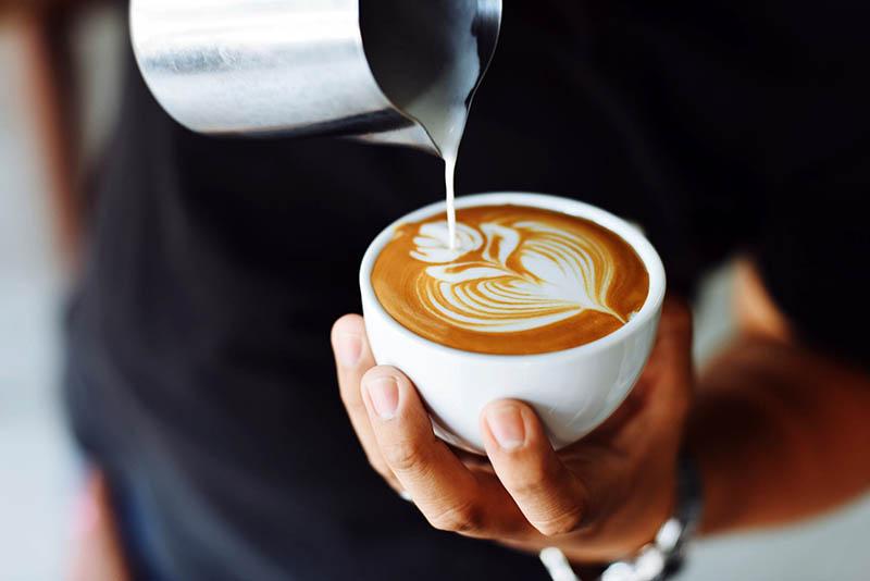 Već i sam pogled na kavu ima svoje prednosti