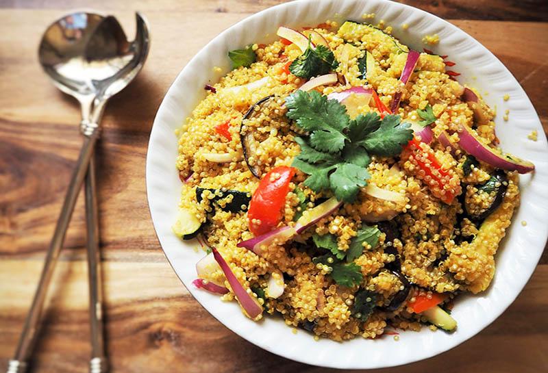 Kvinoja: Sedam razloga zašto na jelovnik dodati ovu supernamirnicu