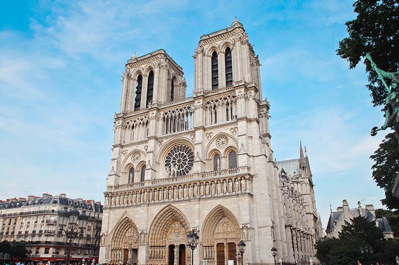 Jeste li znali ovih 7 zanimljivosti o pariškoj katedrali Notre-Dame de Paris?