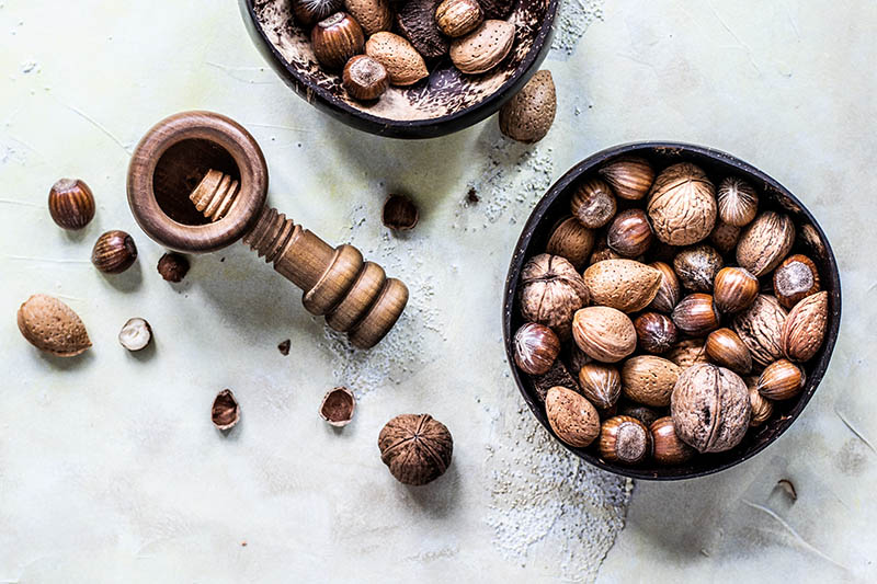 Za šaku oraha: Mozak voli orašaste plodove