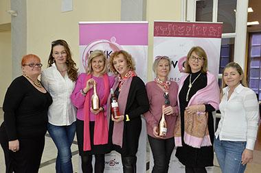 Sanja Muzaferija: 'Pink Day nije samo ružičasta vinska smotra, nego