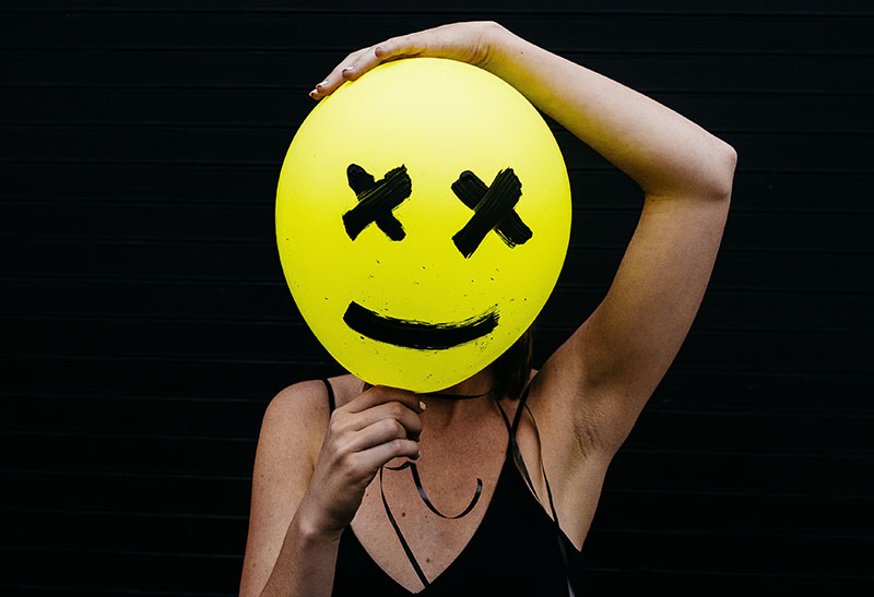 Pozitiva je tvoja furka? Provjeri zašto to nije univerzalna formula za sretan život