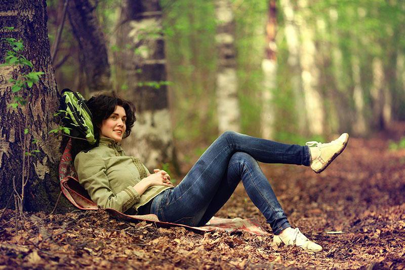 I znanost se slaže: Grljenje stabala može biti dobro za zdravlje