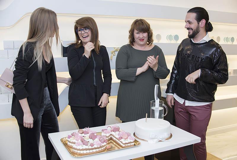 Skinfinity slavi prvi rođendan: 'U Hrvatskoj se može uspjeti malim koracima i velikim znanjem'