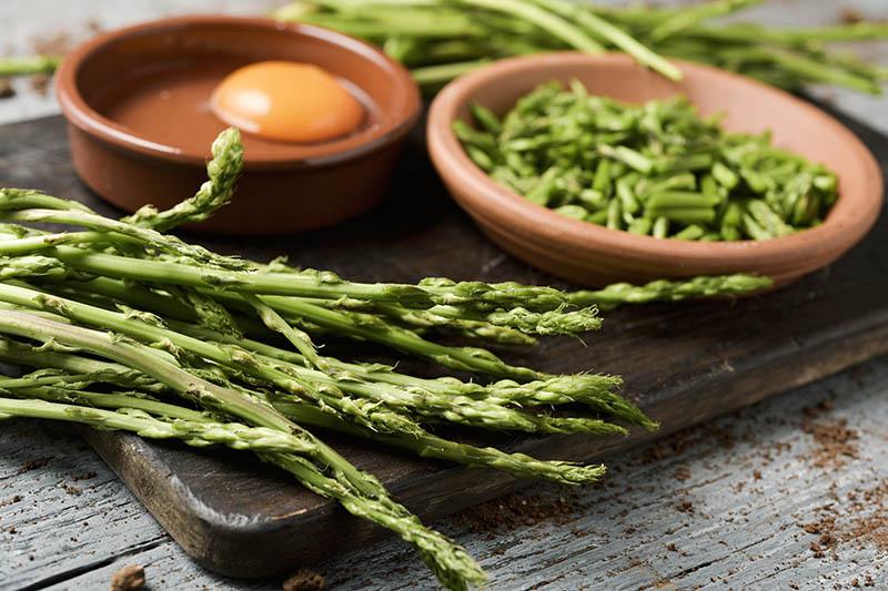 Šparoge: Hrana, lijek, afrodizijak