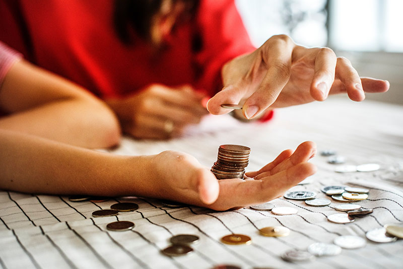 Želite li biti bogati ili financijski slobodni?