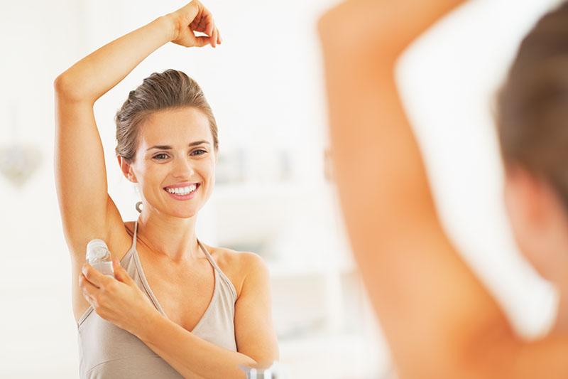 Napravi prirodni dezodorans na bazi sode bikarbone