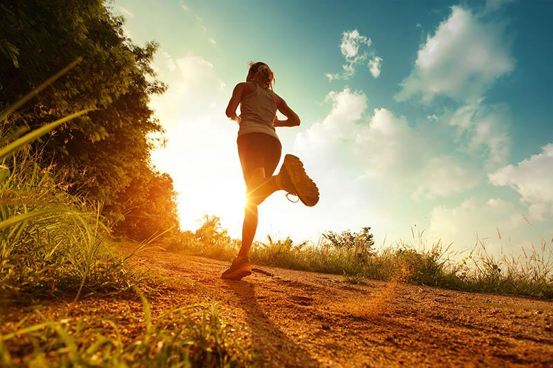 Volimo trčanje! Ali, kako započeti i naučiti pravilno trčati?