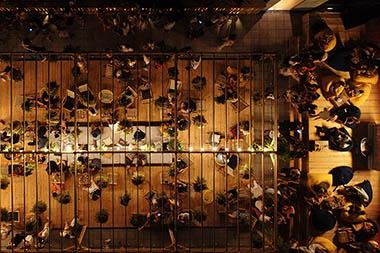 U Zagrebu je otvoren najpoznatiji rooftop pop-up bar