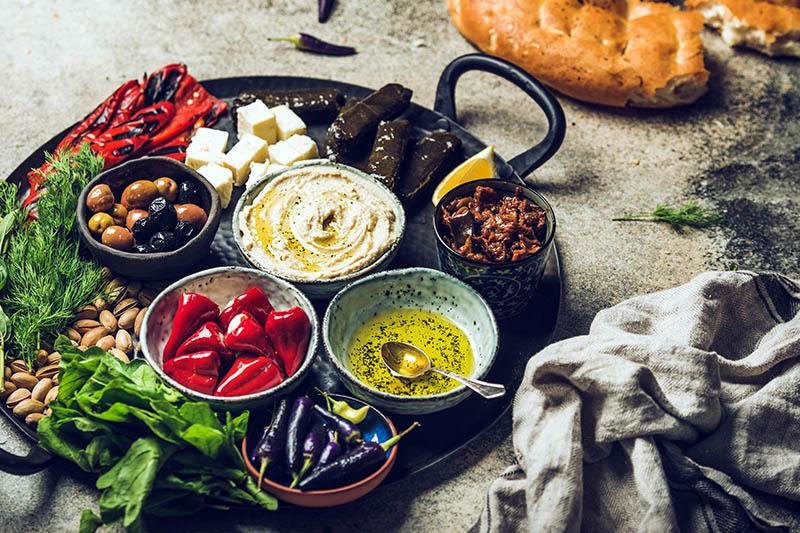 Osvježenje za stolom: Recepti kao stvoreni za ljeto stižu sa svih strana svijeta