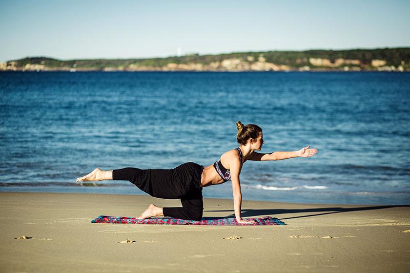 Za savršenu cirkulaciju pobrinut će se TOP 5 joga poza