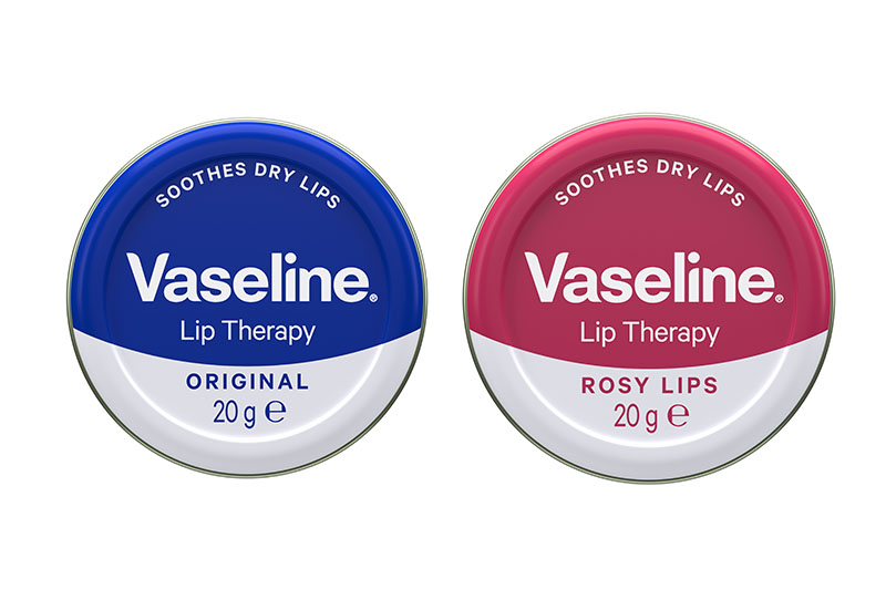 Vaseline, kultni američki beauty brand, odsada dostupan i u Hrvatskoj