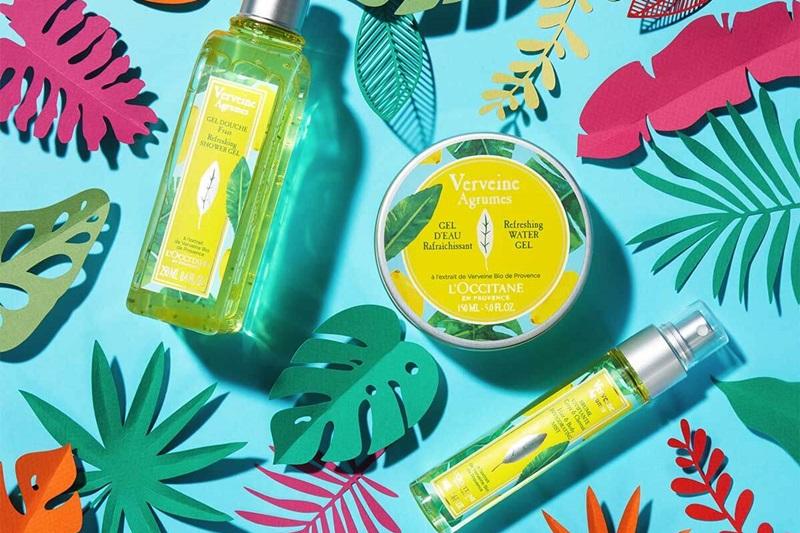 L'OCCITANE predstavlja svoje nove proizvode koji će vašoj koži pružiti svježinu tijekom cijelog ljeta