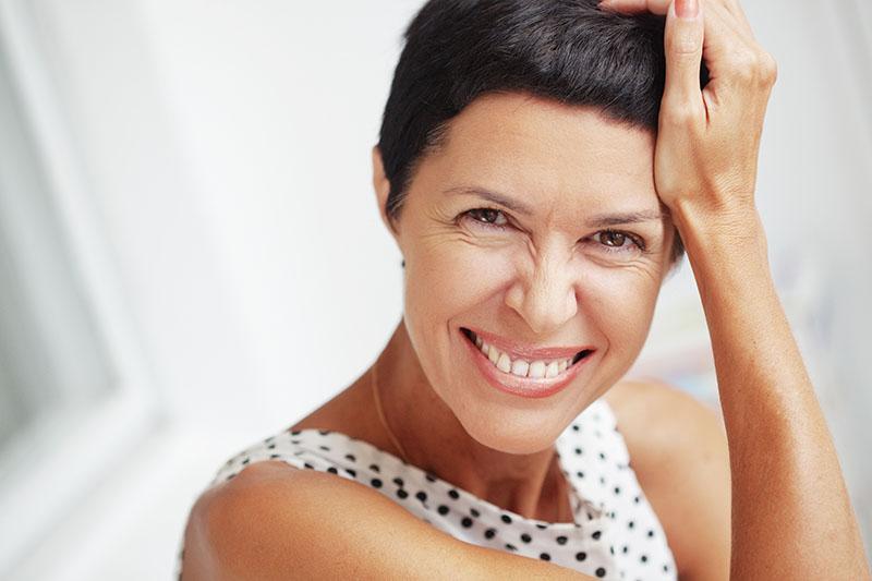 Mogu li se prehranom ublažiti simptomi menopauze? Dr. Erika Schwartz kaže da mogu