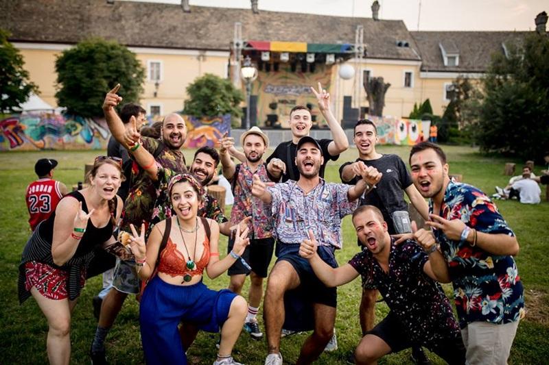 Novi Sad – grad mladih koji mijenjaju svijet