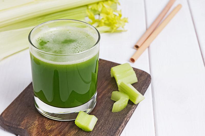 Zašto su svi poludjeli za sokom od celera?