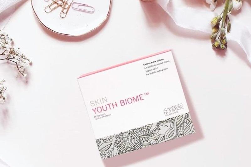 Skin Youth Biome : Prvi probiotik za kožu jer ljepota caruje u trbuhu