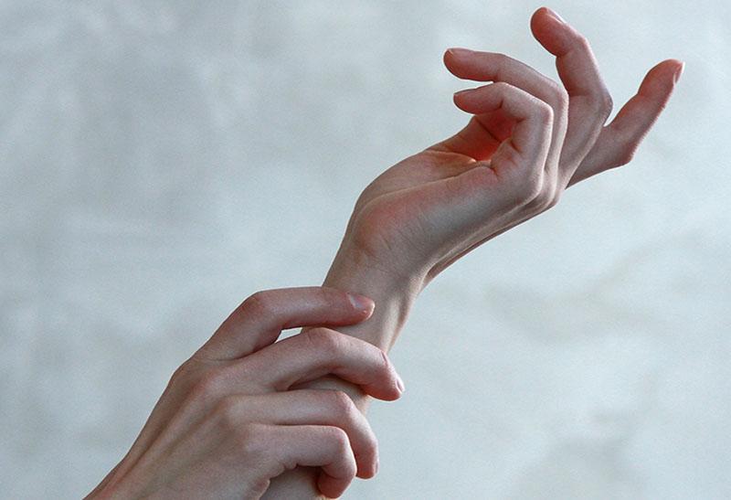 Nervozni i tjeskobni? Pritisak na dvije točke na tijelu ublažava stres i glavobolje