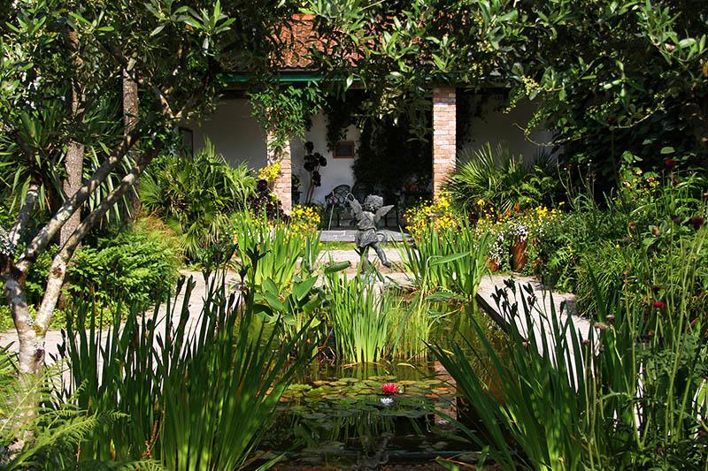 Izgubljeni vrtovi Heligana: Zavirite u spektakularan tajni vrt iz stvarnog života